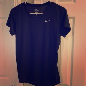 Mike Dry Fit Tee